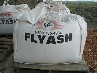 Using Fly Ash In Concrete