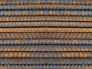 Rusty Rebar—Is It A Problem?