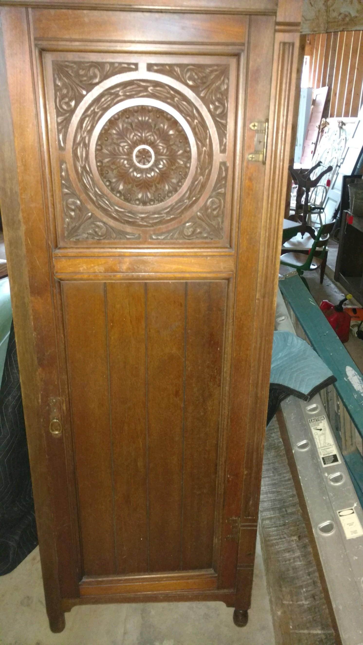 Tracks of Time Antiques - Bishop, GA (9)