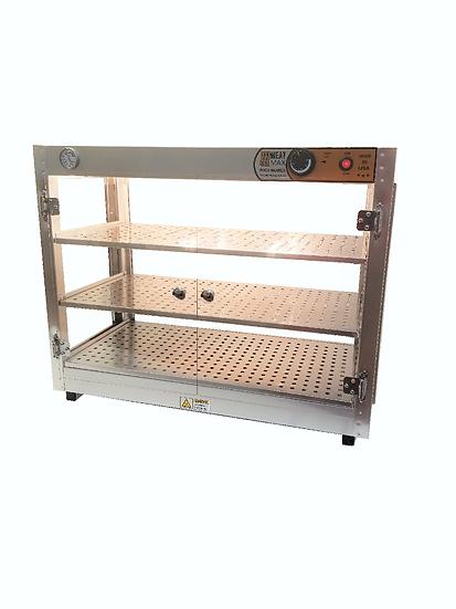 HeatMax 301524 Food Warmer Display