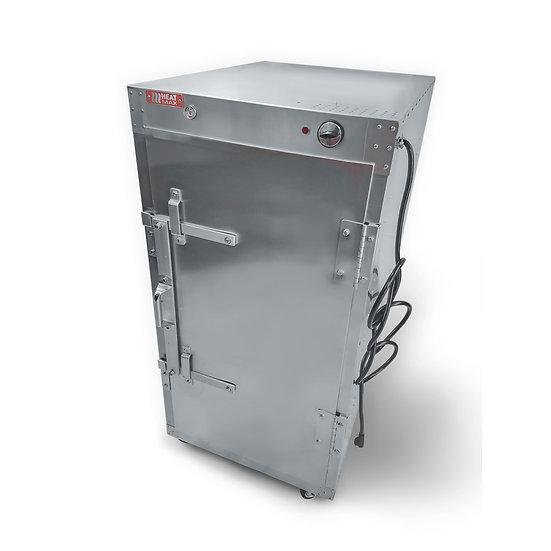 HeatMax 233148 (4 Foot Tall) Food Warmer Holding Cabinet
