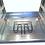 Thumbnail: HeatMax 302424 Food Warmer Display