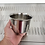 Thumbnail: HeatMax 251823 Stainless and Curved Glass Food Warmer Display