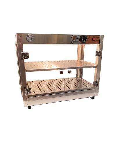 HeatMax 241520 Food Warmer Display