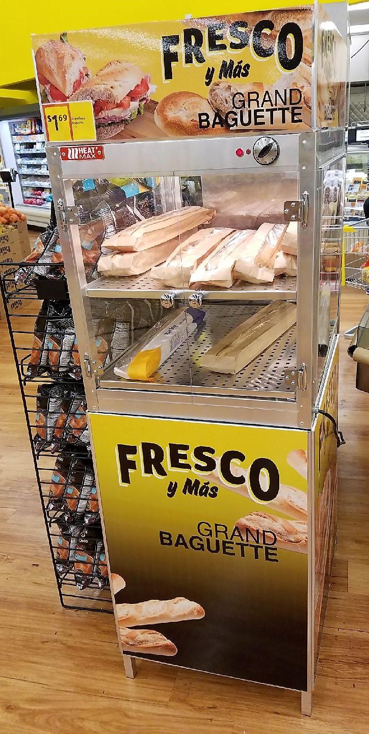 Pagnifique Bread Warmer