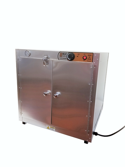 HeatMax 242424 Hot Box Food Warmer