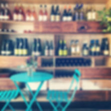 The Rose Wine Bar and Bottle Shop San Diego