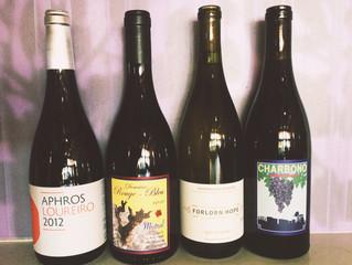 March Wine Club