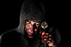 Repentance of a Templarb