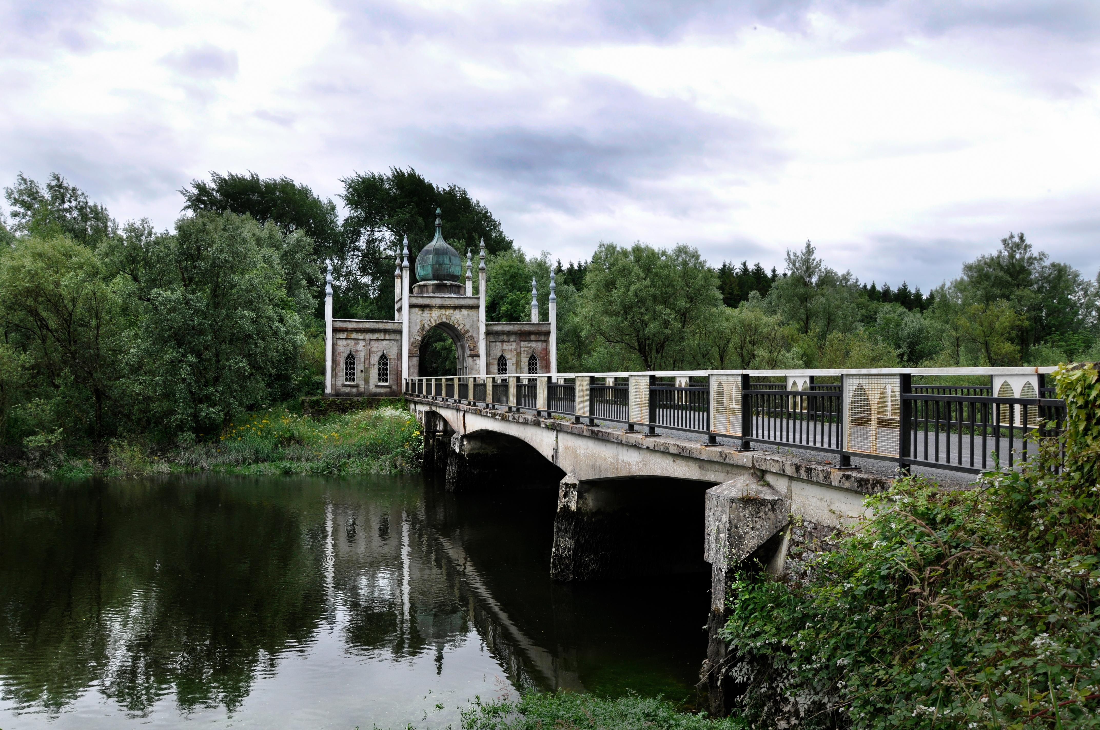 Flickr - The Bridge