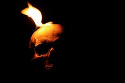 Fire Demon of Muspelheim