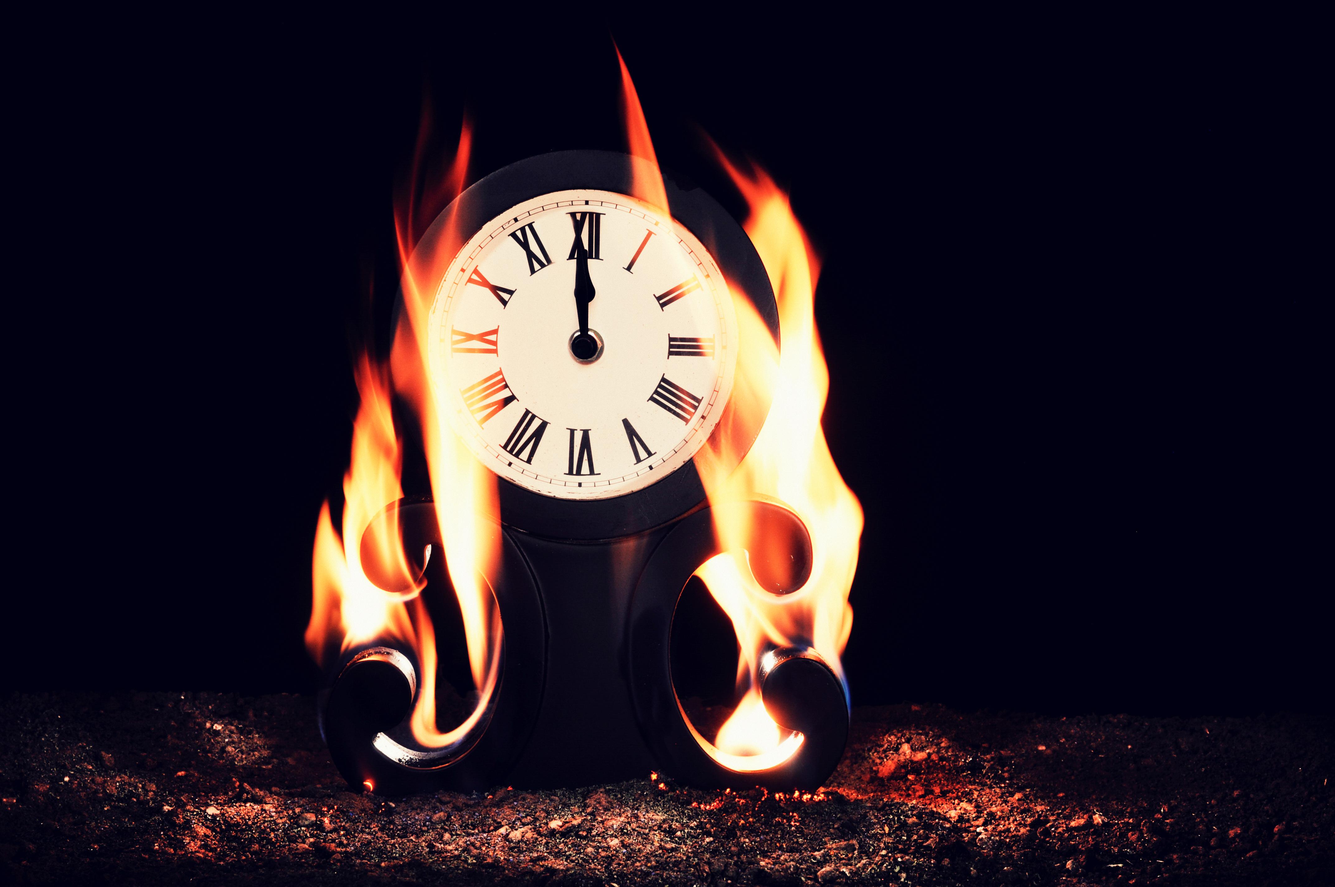 doomsday clock 3 11 59