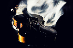 The Haunting Sound of the Violin