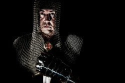 Templar admission to the order