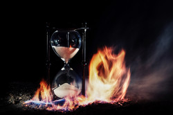 Time Destroys