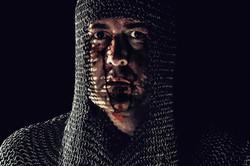 Medieval Man of War b