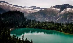 Mountail Lake new