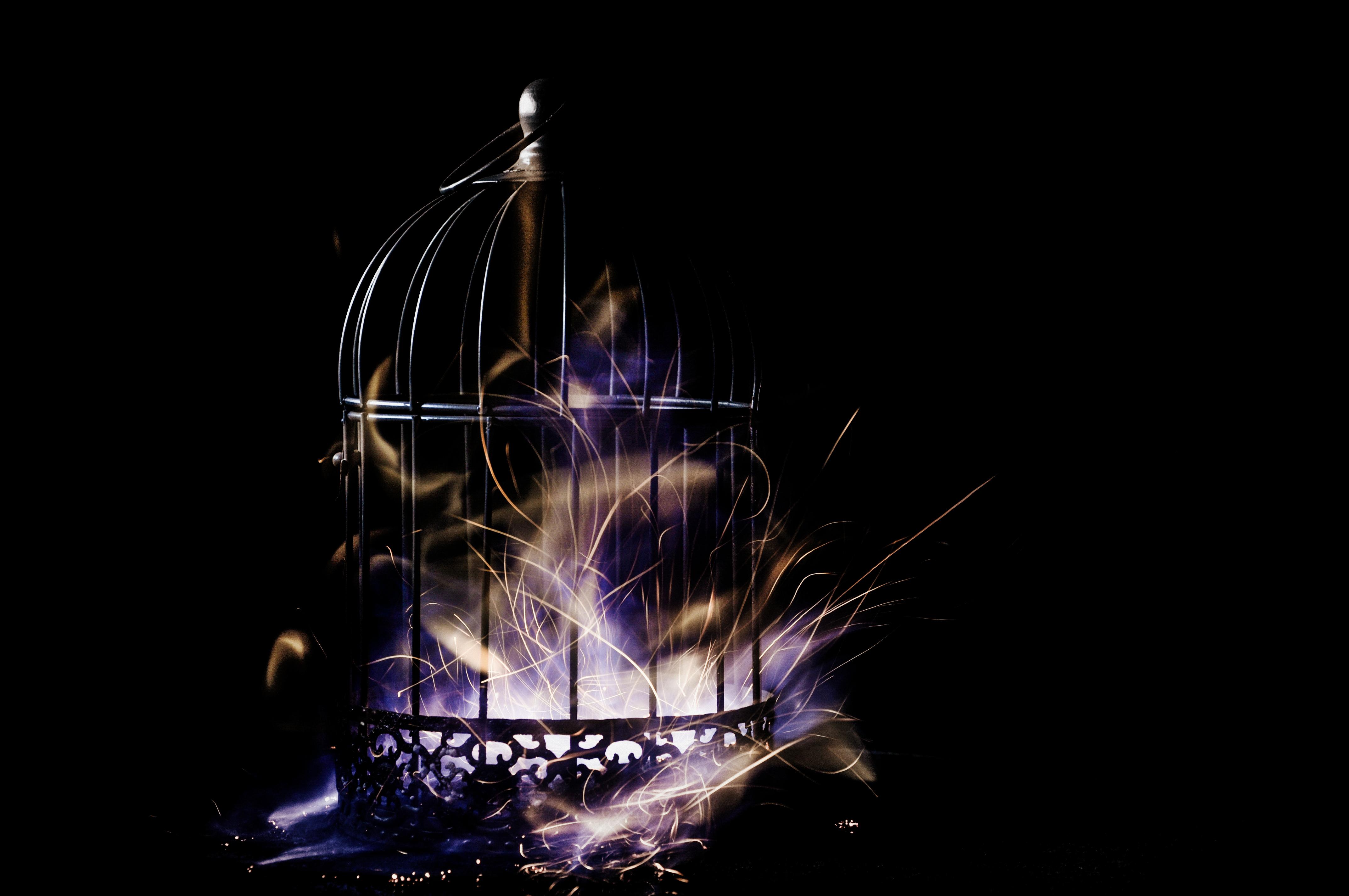 Soul Cage Imprisoned Soul