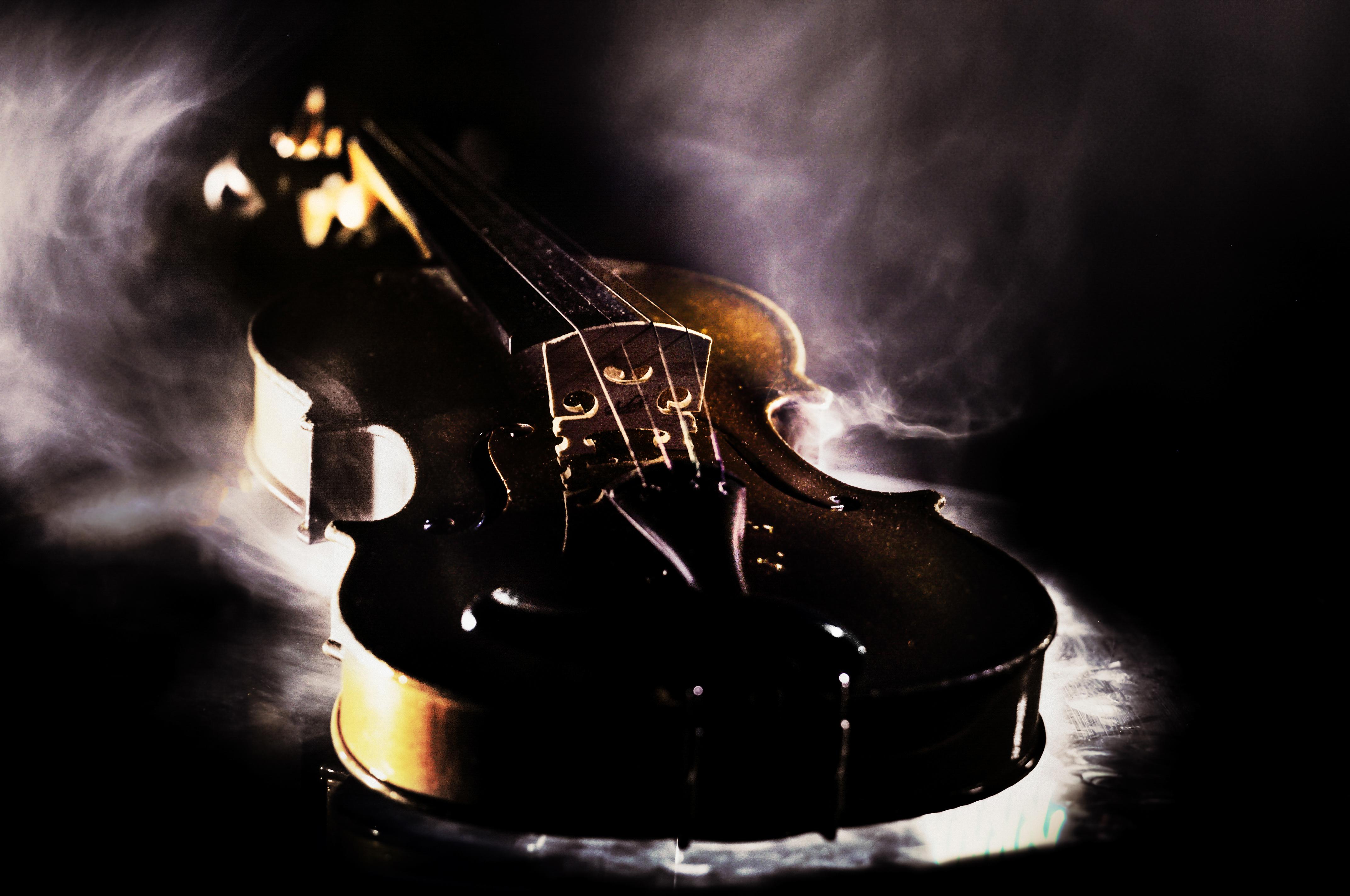 The Angels Violin