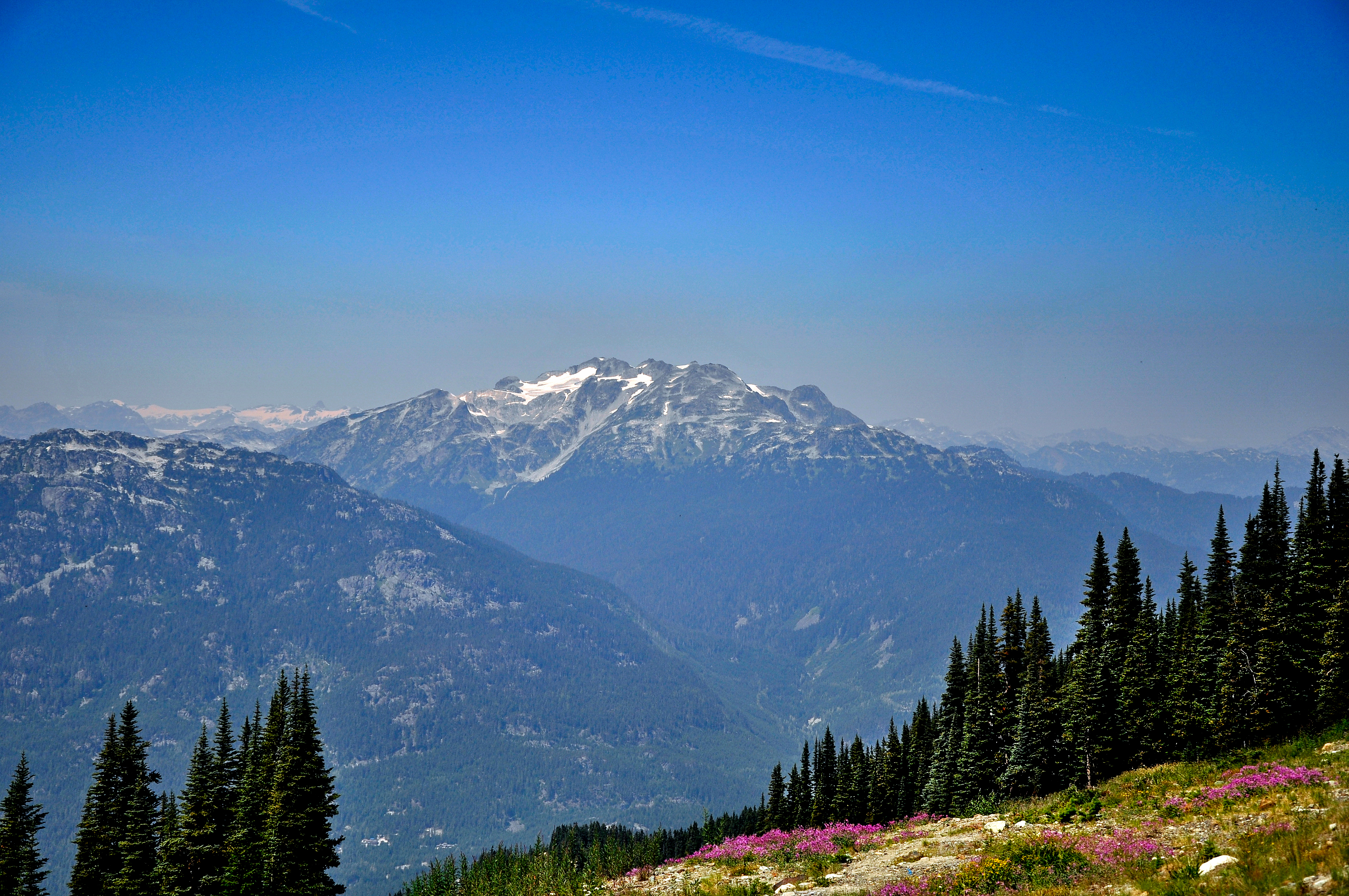 Flickr - Whistler Mountains