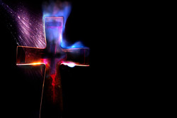 Burn Blood and Salvation