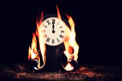 Doomsday Clock 11:59