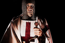 Founding of the Knights Templar