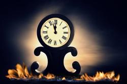 doomsday clock 1 11 57