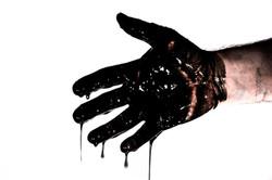 Political Handshake