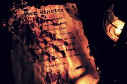 Spells & Rituals