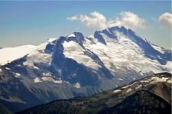 Whistler Mountains 2