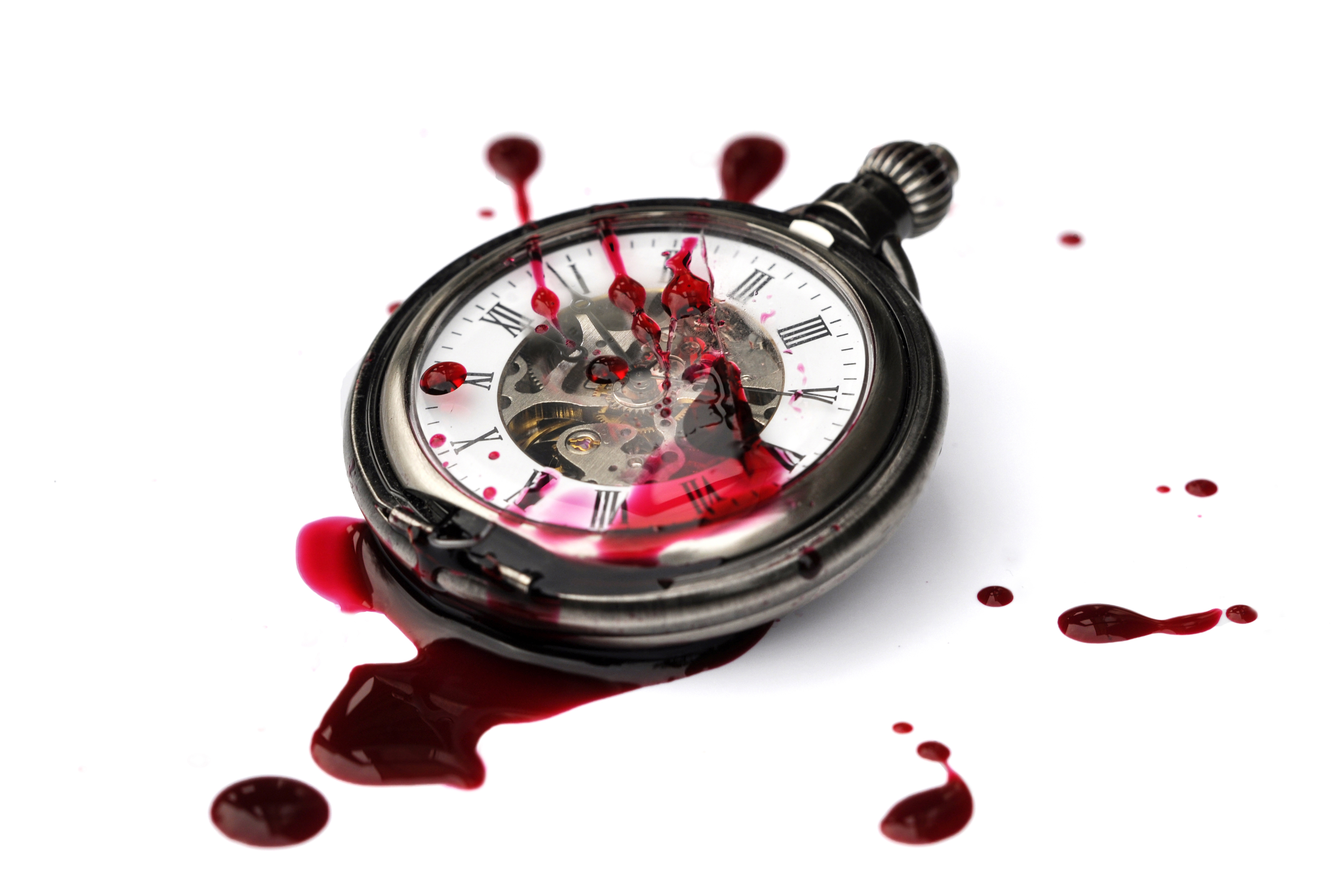 Times bloodbath