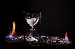 The infinate Hourglass