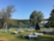 Spiaggia sul Fiume Ticino