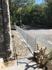 STF railings