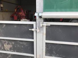 STF farm gates