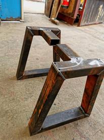 STF bench legs