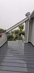 STF angled railings