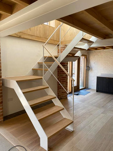 STF staircase