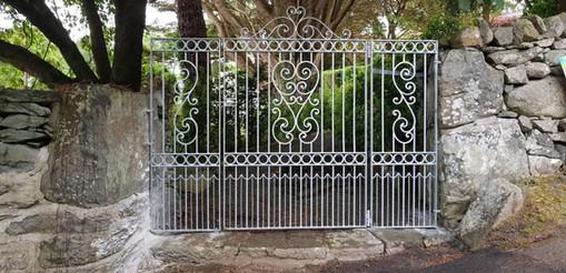 STF gate