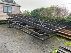 STF 18ft chassis