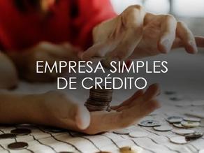 ESC – Empresa Simples de Crédito – Vamos registrar a sua?