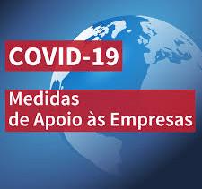 Relatório – Medidas de Apoio, cujo objetivo é minimizar os impactos e reflexos da pandemia (COVID-19