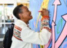 2019 RI Transit Mural