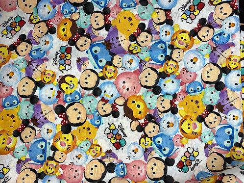 Tsum Tsums Disney