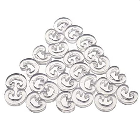 Mask Clips (2 for $1)
