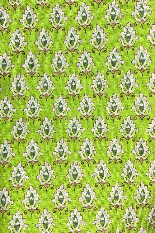 Green Preppy