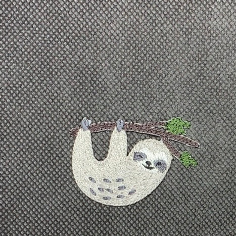 Sloth Patch