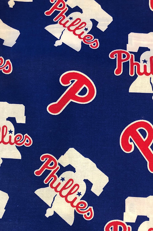 Phillies Blue