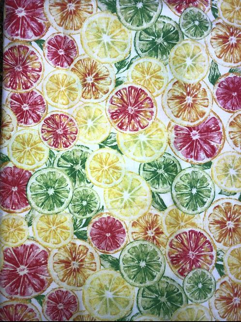 Citrus 🍊 Slices